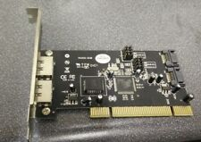 PI43512-2X3B Internal SATA External eSATA Ports PCI Controller - FREE SHIP!