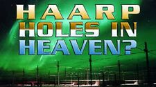 Holes in Heaven: H.A.A.R.P and Advances in Tesla Technology on Plain DVD-R