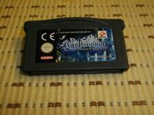 Castlevania - Harmony of Dissonance GameBoy Advance SP