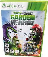 Plants vs Zombies Garden Warfare 360 Game