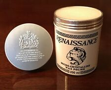 Renaissance Wax Polish 200ml  - Universally accepted as the Standard.