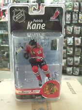 Patrick Kane Chicago Blackhawks NHL Series 25 by McFarlane MOC