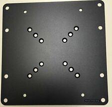 "LOT OF 2 PCS LCD Wall Mount CONVERSION PLATE Adapter PLASMA 10~36"" 50/75/100/200"