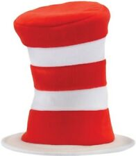 Cat in the Hat Deluxe Adult Costume Accessory