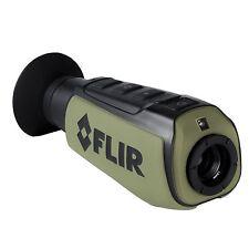 FLIR Scout III 240 Thermal Imager Handheld Camera Monocular 431-0008-31-00