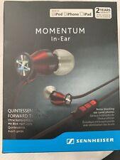 Sennheiser Momentum M2IEi Noise Blocking Headphones