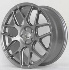 "19"" WHEELS FOR HYUNDAI GENESIS COUPE 2010-16 STAGGERED (5X114.3)"