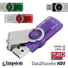 Kingston 8GB 16GB 32GB 64GB Data Traveler DT101G2 USB 2.0 Flash Pen Thumb Drive
