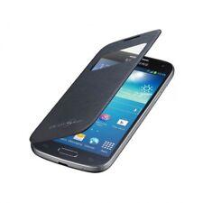 Fundas y carcasas lisos Para Samsung Galaxy S4 de color principal negro para teléfonos móviles y PDAs