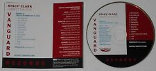 Stacy Clark  Connect the Dots  2010 U.S. promo cd  -Rare!