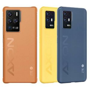 Original ZTE Axon 30 Ultra / 30 Pro 5G Phone Case Cover Slim Protective Shell