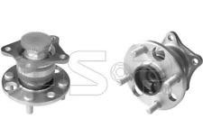 Radlagersatz Hinterachse - GSP 9400092