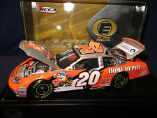 Tony Stewart #20 Home Depot / The Victory Lap 2003 Elite #184/1200 Action RCCA