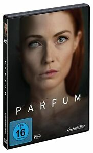 Parfum (TV-Serie) [2 DVD's/NEU/OVP] moderne Interpretation nach Patrick Süskind!