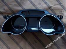 Orig Audi rs5 8t US versione 8t0920982 Q strumento combinato tachimetro Facelift