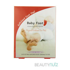 Baby Foot Original Easy Pack Exfoliant Foot Peel Remove Dead Skin USA-Lavender