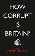 How Corrupt is Britain? by Pluto Press (Paperback, 2015)