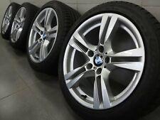 18 Zoll Sommerräder original BMW X1 E84 Styling M355 7842636 37 Felgen (D60)
