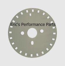 AEM 30-8761 CAS Trigger Wheel Disk 50mm OD for Nissan R32 R32 RB25 RB26 Z32 VG30