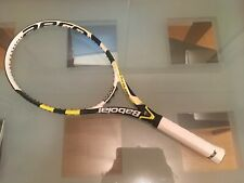 Babolat Aeropro Drive 27.Inch,43/8 MINT ,REAL BeautySEE OTHER BABOLAT LISTED!