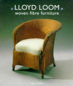 LLOYD LOOM by Curtis, J.Lee 0861019407 The Cheap Fast Free Post
