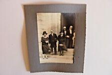 Photo année 1930 mariage  N/B Mariage Département La Guerche 18  222/14