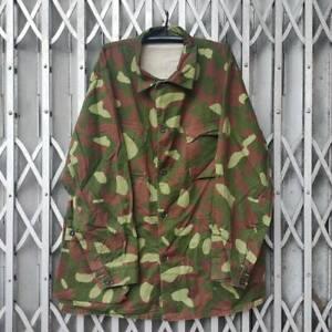 REIMA Vtg Men's ARMY Field Jacket Finnish Camo Coat