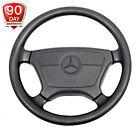 OEM 92-99 Mercedes Steering Wheel Black W124 W140 W202 W210 R129 R1701404604703