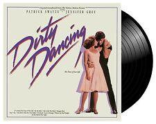 DIRTY DANCING SOUNDTRACK VINYL ALBUM (2016 Re-Issue)