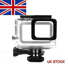 40M Waterproof Case Protective Camera Housing Diving Shell f GoPro Hero 5 Black