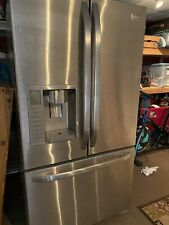 Lg Lfx25980St French Door Refrigerator - Stainless Steel