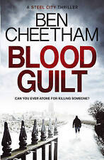 Blood Guilt by Ben Cheetham (Paperback) New Book