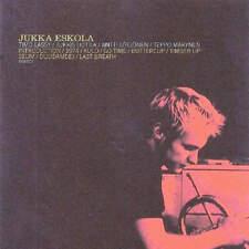Jukka Eskola Jukka Eskola CD Free Agent Records 2005
