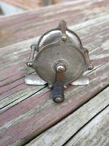 Antique Hendryx 60 Small Casting Fishing Reel 1888 pat. USA
