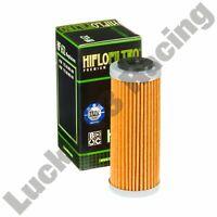 HF652 oil filter KTM Husqvarna Husaberg FE FC EXC FS SXF SMR 530 505 500 450 250
