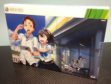 Microsoft Xbox360 Japan Ver. Robotics; Notes Limited Edition Ships from US