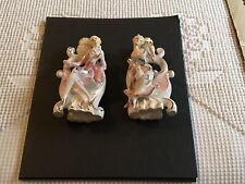 Victoria Candle Holders
