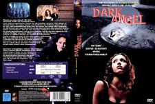 DARK ANGEL (2000) --- der Pilotfilm zur Serie --- James Cameron --- Jessica Alba