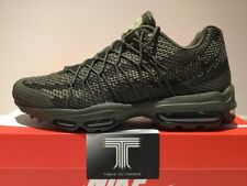 Nike Air Max 95 Ultra JCRD ~ 749771 300 ~ Royaume-Uni Taille 10