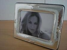 Handmade Sterling Silver Photo Picture Frame*longo/9×13 Usa new
