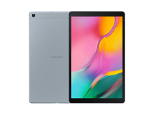 "Tablet - Samsung Galaxy Tab A (2019), 32 GB, Plata, WiFi, 10.1"" HD, 2 GB RAM"
