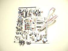 YAMAHA KX-400U CASS PARTS - board - main