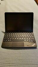 Lenovo Thinkpad tablet w/ keyboard - Windows 10 - 10.1 inch - GKR-TP00064AFX