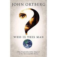 NEW - Quien es este hombre?: El impacto impredecible del Jesus ineludible