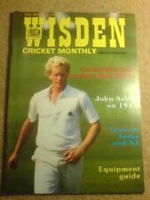 WISDEN - 1947 - April 1987 Vol 8 # 11