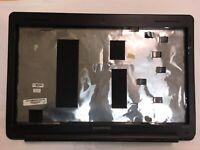 Coque plasturgie contour écran 534654-001 534651-001 pour HP Compaq CQ71-220EF