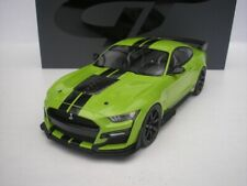 Ford Shelby Gt500 Grabber Lime 2020