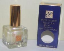 ESTEE LAUDER Arctic #804 Pure Color Cool Nail Lacquer FULL SIZE ~ BNIB ~ RARE
