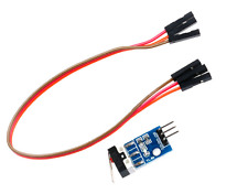 Arduino Crash Collision Sensor for robot, car, helicopter including cable
