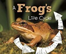 A Frog's Life Cycle by Mary R. Dunn (Hardback, 2017)